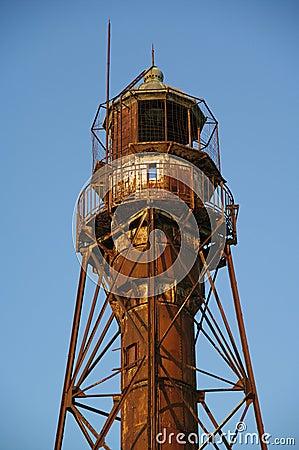 Old beacon