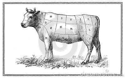Old Beef chart