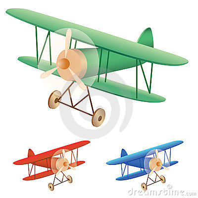 Free Old Biplane Stock Photo - 14722730