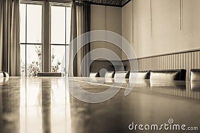 Old Board Room/Dining Room