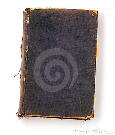 Free Old Book Stock Image - 7021311