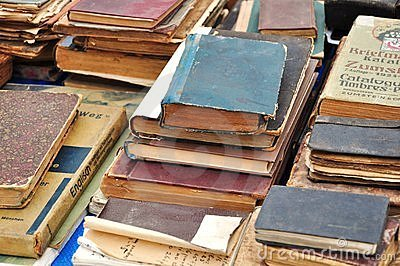 Old books for sale