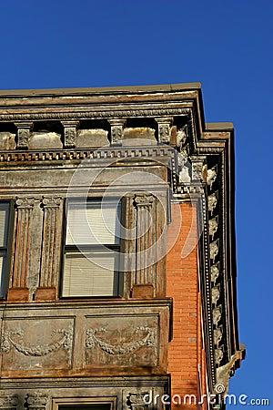 Old boston building