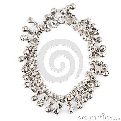Free Old Bracelet Royalty Free Stock Images - 26498899