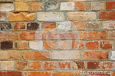 Old Brick Wall 02