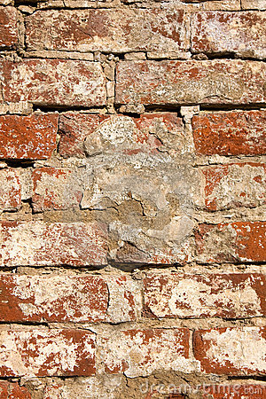 Free Old Brick Wall Stock Photo - 16775530
