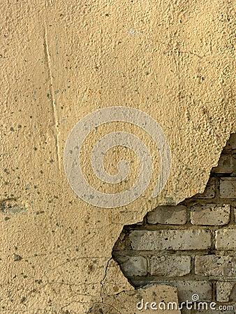 Free Old Brick Wall 3 Royalty Free Stock Photo - 526335