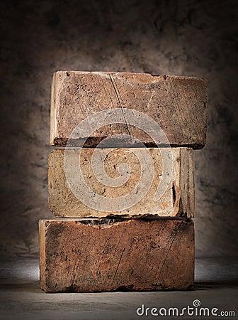 Free Old Bricks Stock Photo - 22773530