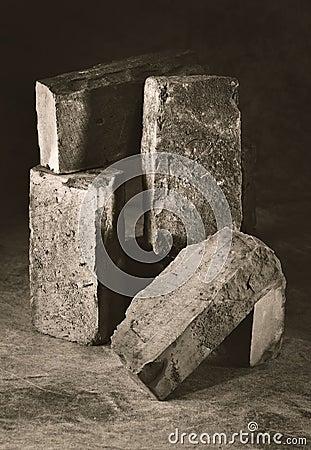 Free Old Bricks Stock Photos - 24864313