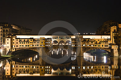 old bridge firenze