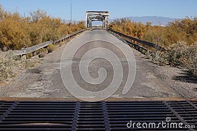 Old bridge two