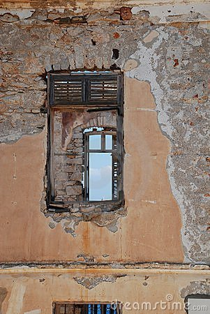 Free Old Building, Halki Island Royalty Free Stock Photography - 16138317