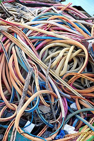 Old Cables