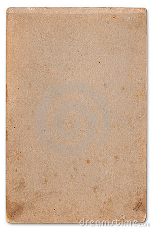 Old cardboard texture background.
