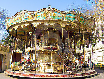 how to delete old carousel images