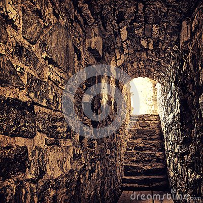 Free Old Castle Royalty Free Stock Photography - 29003137