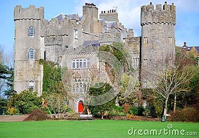 Old Castle Dublin, Ireland