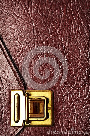 Old catch lock