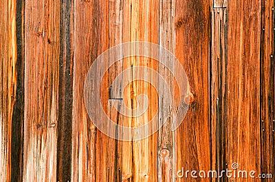 Old Cedar Wood Planks