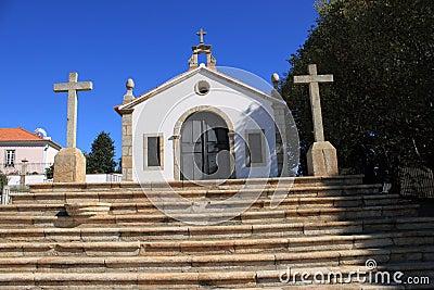Old Portuguese Chapel
