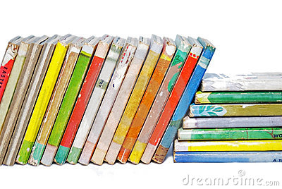 Old Children s Books