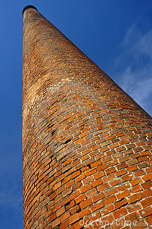 Free Old Chimney Stock Images - 6077604