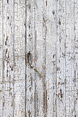 Free Old Chipped Wood Royalty Free Stock Photos - 52565118