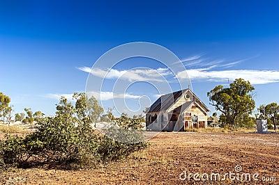 Old Church