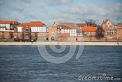 Old City Torun, Polnad