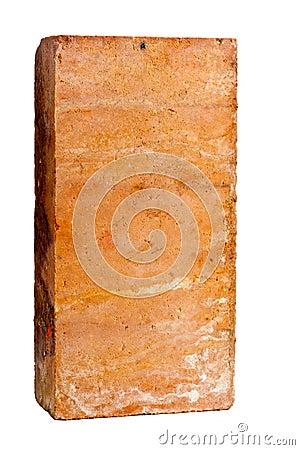 Free Old Clay Brick Stock Photo - 33714670