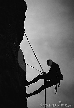 Old climb