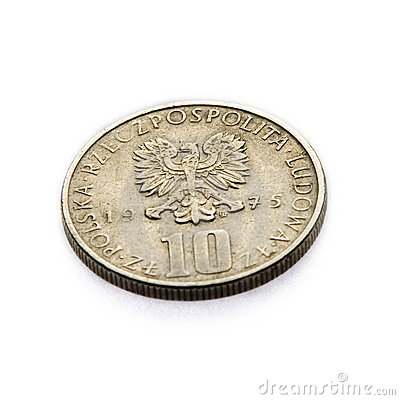 Old coin 3