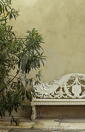 Free Old Conservatory Royalty Free Stock Images - 8965839