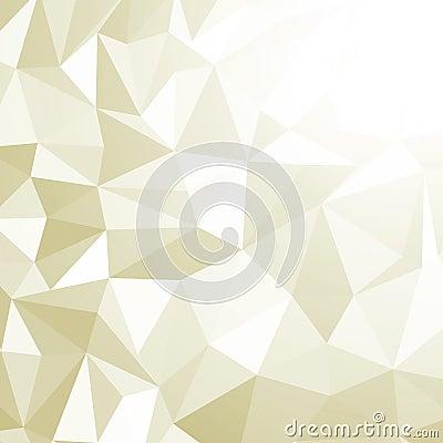 Old crushed elegant color paper background. EPS 8