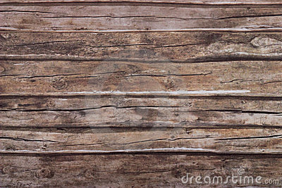 Old dark wood texture