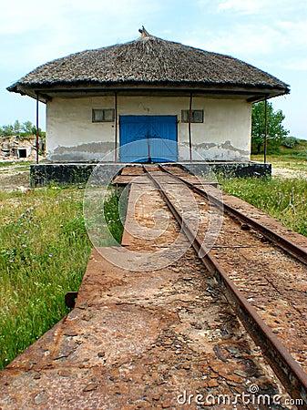 Old depot