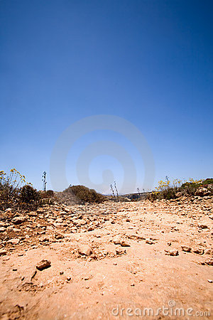 Free Old Dirt Road Royalty Free Stock Photo - 5673795