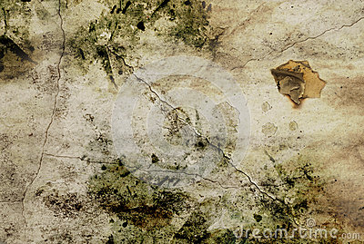 Old and dirty wall background