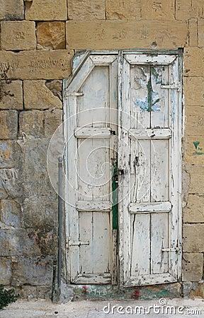 Free Old Door Stock Photo - 10145030