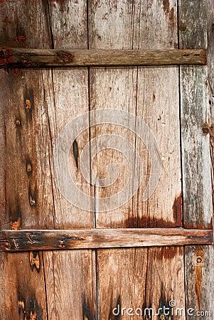 Free Old Door Stock Photo - 10732740