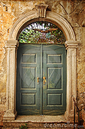 Free Old Door Stock Photos - 11714673