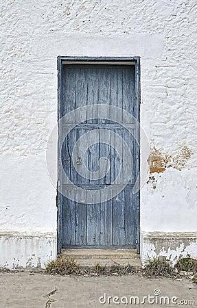 Free Old Door Stock Image - 30453701