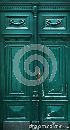 Free Old Door Royalty Free Stock Photos - 30735768