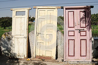 Old doors for sale, Hyderabad