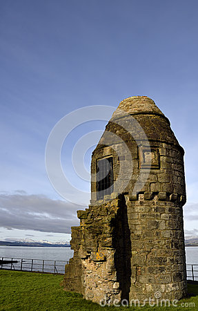 Free Old Dovecote Stock Images - 49850464