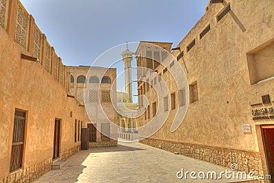 Old Dubai ,United Arab Emirates