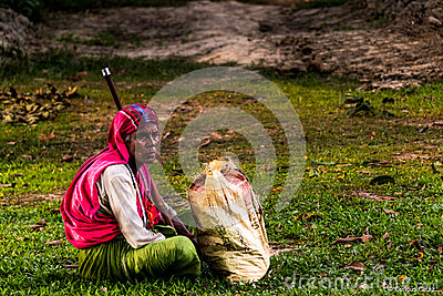 Old Faces Editorial Stock Photo - Image: 54533098