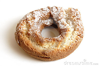 Old fashion donut