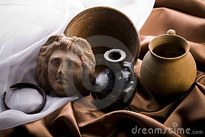 Old Fashioned Object Antiquity Royalty Free Stock Photography - Image: 7318057