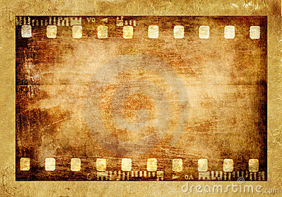 old film strip royalty free stock photography image 9821587